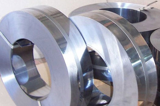Precision stainless steel coil (2)