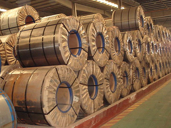 cold rolled stainless steel coil package -03