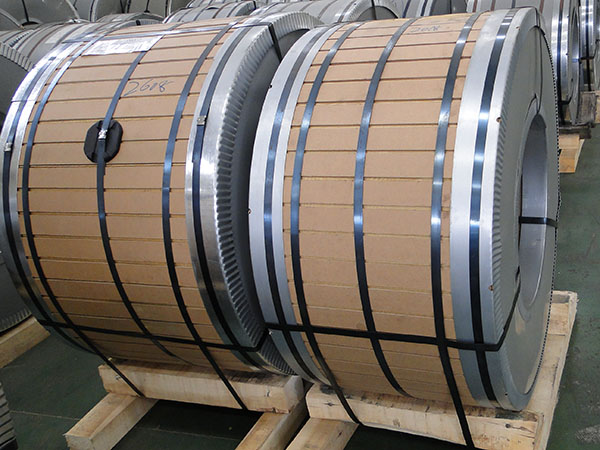 stainless steel strip package