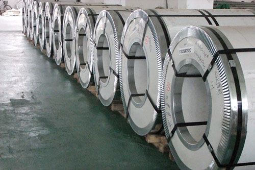 316L 316 cold rolled stainless steel coil (2)