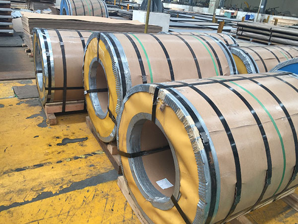 cold rolled stainless steel coil package -02