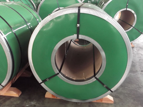 cold rolled coil package