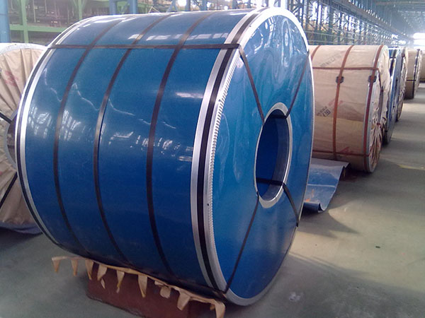cold rolled stainless steel coil package -01