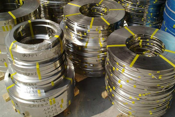 Precision stainless steel coil (4)