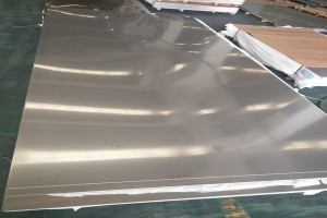 SUS 304 stainless steel sheet-02