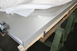 316L316 Cold Rolled Stainless Steel sheets-02