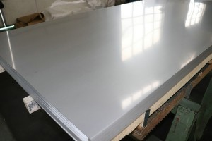 316L316 Cold Rolled Stainless Steel sheets-01