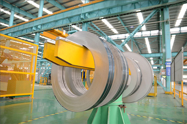 hot rolled stainless steel strip - 02